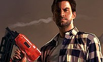 Alan Wake American Nightmare sur PC