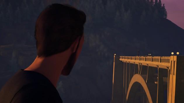Alfred Hitchcock Vertigo