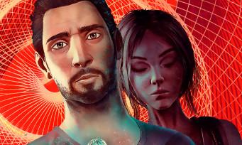 Alfred Hitchcock Vertigo : une vidéo consacrée à la musique du jeu, il y a des références au film