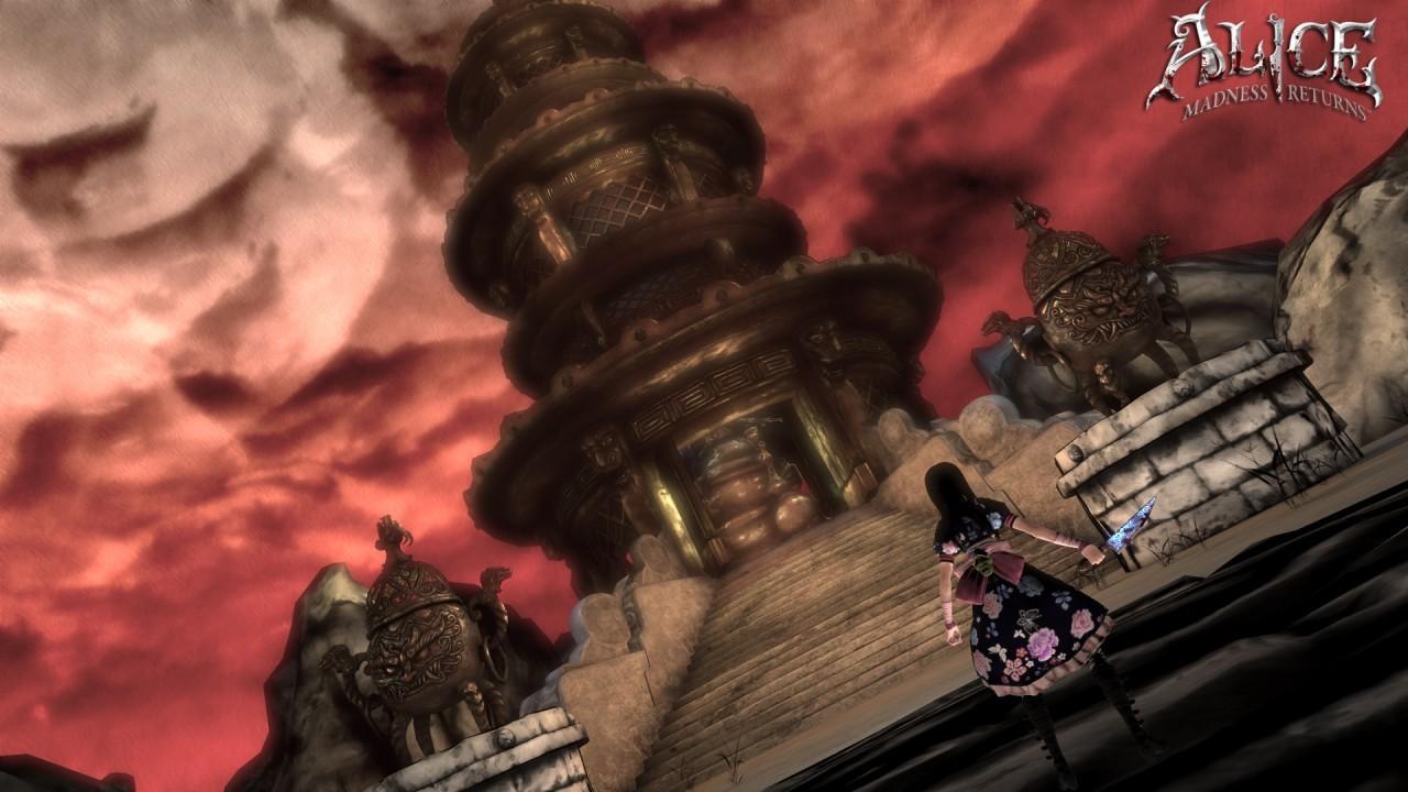 Alice : Retour Au Pays De La Folie CRACK Skidrow > bit.ly/1jl4f5k.