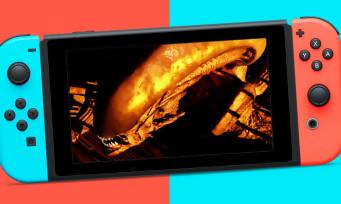 Alien Blackout : un portage sur consoles pourrait avoir lieu, la Switch en ligne de mire