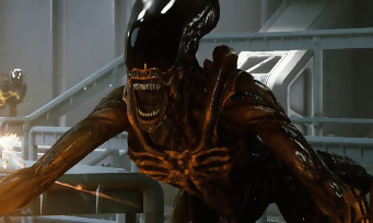 Aliens Fireteam : 25 minutes de gameplay, les Xénomorphes ont déjà les crocs