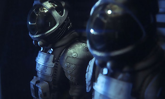 Alien Isolation : gameplay trailer sur PS4 et Xbox One