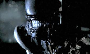 Alien Isolation : le trailer de l'angoisse sur PS4