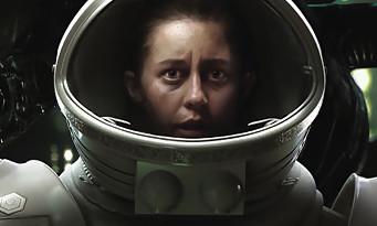 Alien Isolation : trailer Hear You Scream