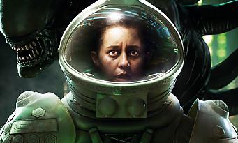 Alien Isolation : le look rétro expliqué dans cette vidéo