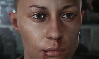Alien Isolation : une vidéo pour présenter les acteurs du jeu