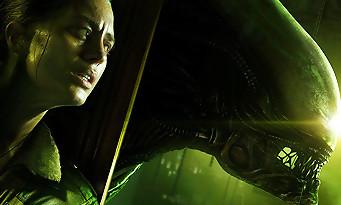 Alien Isolation : du gameplay en vue à la troisième personne