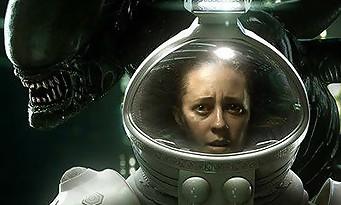 Alien Isolation : un trailer dans un système d'aération