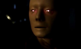 """Alien Isolation : le mode """"Survie"""" expliqué en vidéo"""