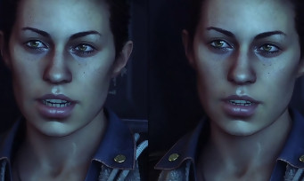 Alien Isolation : le comparatif vidéo PS4 VS Xbox One