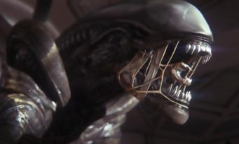 Alien Isolation : les développeurs prennent la parole en vidéo