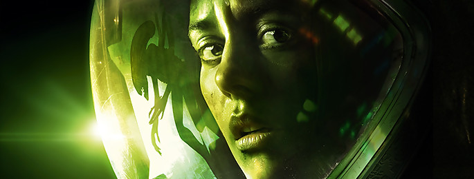 Test Alien Isolation sur PS4 et Xbox One