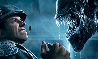 Aliens Colonial Marines : gameplay pacifist mode