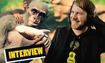 Patrice Désilets : de son départ d'Ubisoft à Ancestors, il nous raconte tout
