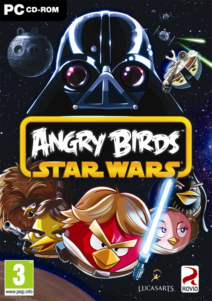 angry birds star wars download pc free