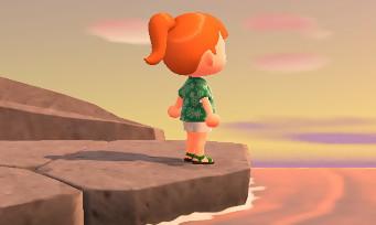Animal Crossing New Horizons : un nouveau trailer avant la sortie du jeu