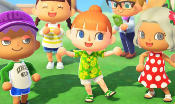 Animal Crossing New Horizons : ce qu'il fallait retenir du Direct de février