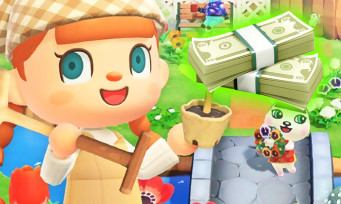 Animal Crossing New Horizons : des chiffres de ventes hallucinants