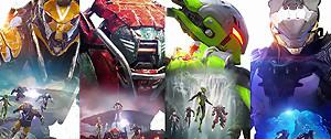 Anthem : le trailer de gameplay venu Game Awards 2018