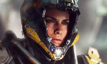 E3 2017 : gameplay trailer de Anthem sur Xbox One X