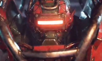 Anthem : 10 minutes de gameplay, l'univers exploré en profondeur