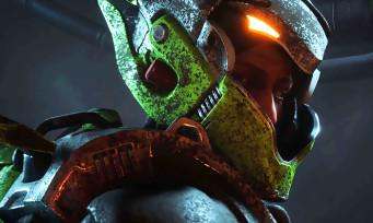 """Anthem : """"Le jeu ne marche pas très bien"""" d'après EA"""