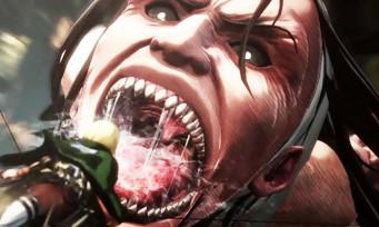 A.O.T. 2 Final Battle : un trailer mouvementé tiré de la Saison 3 de l'anime