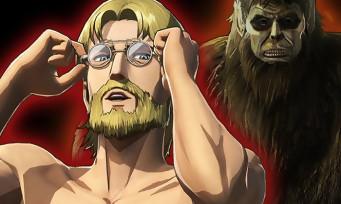 A.O.T. 2 Final Battle : trailer gameplay transformations en Titan