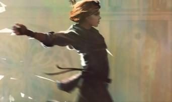 A Plague Tale Innocence : trailer d'annonce sur PS4