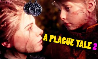 A Plague Tale 2 : voici les premières informations sur le jeu !