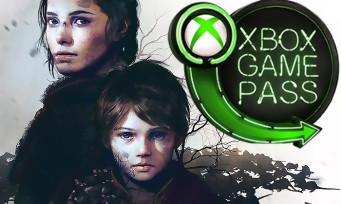 A Plague Tale Innocence : les aventures de Hugo et Amicia sont dispos dans le Xbox Game Pass