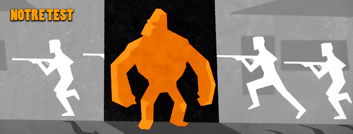 Test Ape Out : ce gorille dans la brute, version Devolver