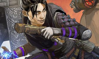 Apex Legends : voici toutes les vidéos du battle royale Titanfall
