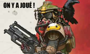 Apex Legends : on a joué au Titanfall Battle Royale, que vaut-il ?