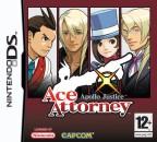 Apollo Justice : Ace Attorney