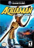 Aquaman : Battle for Atlantis