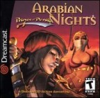 Arabian Nights : Prince of Persia