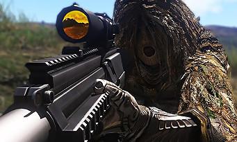 ArmA 3 : trailer de Tenoa