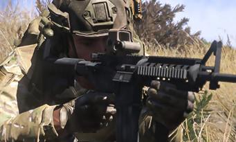 ArmA 3 : le jeu s'offre un weekend gratuit sur Steam !