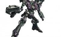 Armored Core : Last Raven Portable