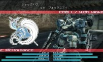 Armored Core : Last Raven Portable