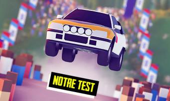 Test art of rally : et si c'était le meilleur jeu de rallye de ces dernières années ?