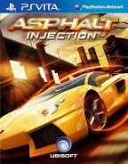 Asphalt Injection