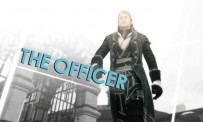 Assassin's Creed : Brotherhood - Trailer Agent