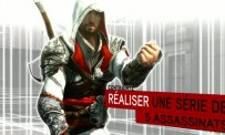 Assassin's Creed Brotherhood - Synchronisation