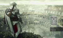 Assassin's Creed Brotherhood - Vidéo gameplay E3