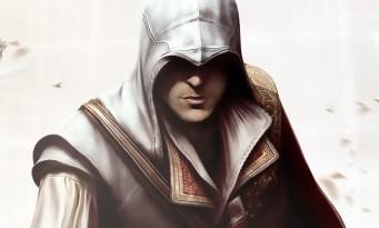 Assassin's Creed : la première image de l'Ezio Collection