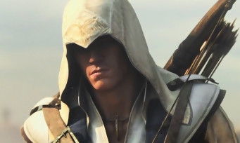 Assassin's Creed 3 Remastered : voici du gameplay sur Switch