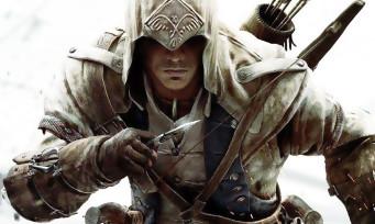 Assassin's Creed 3 : le jeu n'apparaît plus sur Uplay et Steam